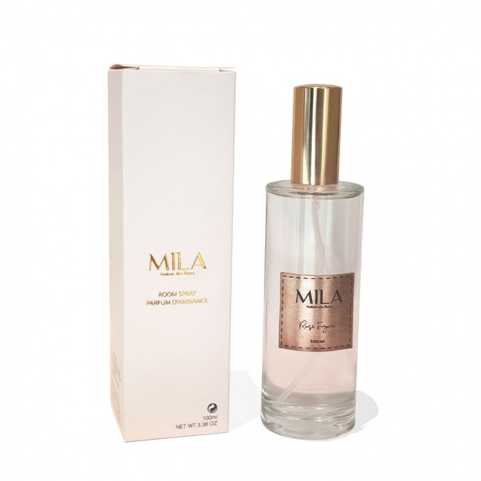 Mila Room Spray - Rose Figuier