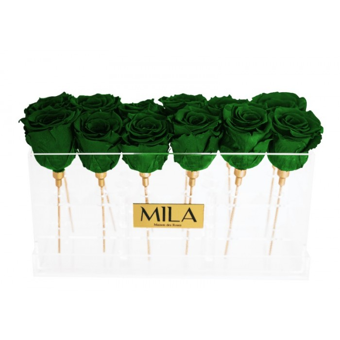 Mila Acrylic Table