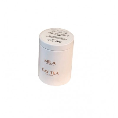 Produit Mila-Tea-01001 Thé Mila - Day Tea 20g