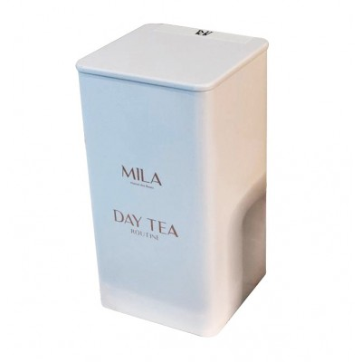 Produit Mila-Tea-01004 Thé Mila - Day Tea 120g