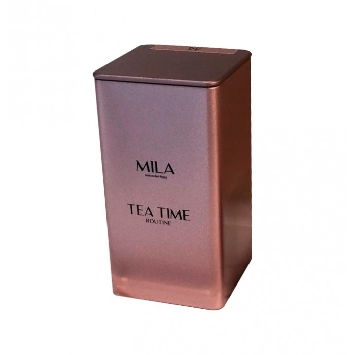 Thé Mila - Tea Time 120g