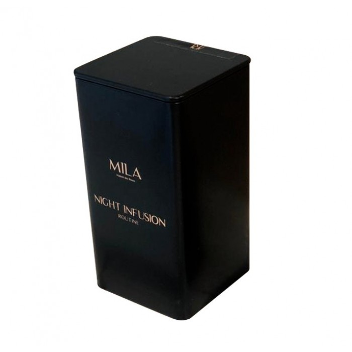 Thé Mila - Night Infusion 125g